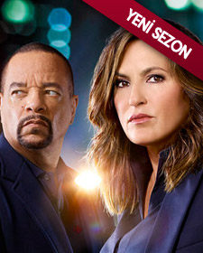 Law And Order : SVU