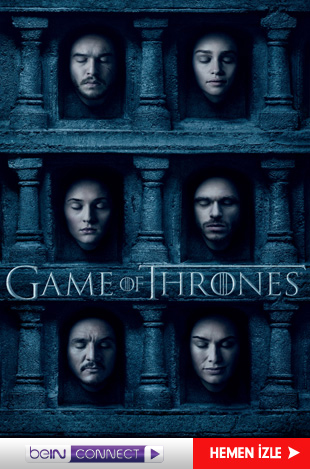 Game Of Thrones - Sezon 6